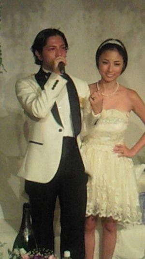 実は安定のおしどり夫婦!MEGUMI・降谷健志の結婚生活を追求!のサムネイル画像
