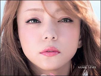 いつまでも若々しい安室奈美恵のキレイの秘訣はカラコン!?のサムネイル画像