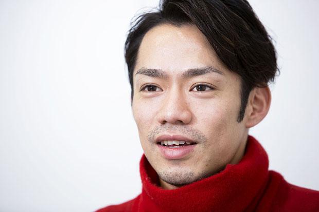 【フィギュアスケート】金メダリスト高橋大輔の留学先は、なんと!!のサムネイル画像