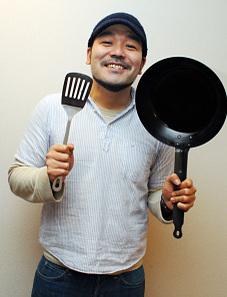 今も大人気☆料理研究家☆ケンタロウのレシピをどどっと紹介!!のサムネイル画像