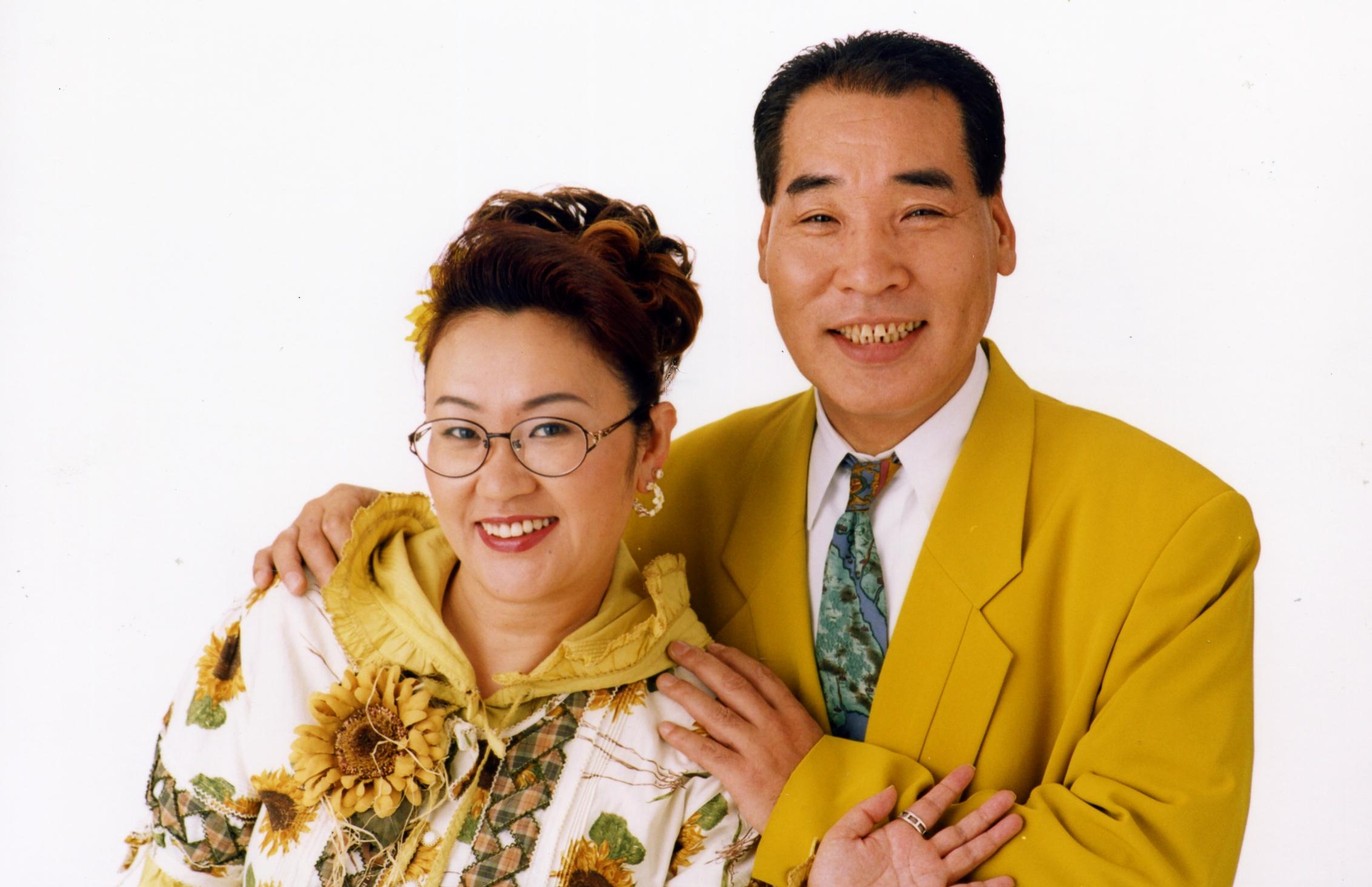 これぞ大阪の夫婦漫才。宮川大助&宮川花子の夫婦仲から現在についてのサムネイル画像