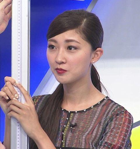 【Berryz工房・熊井友理奈】身長5cmサバ読み!180超え発覚のサムネイル画像