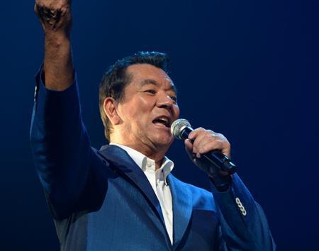 【若大将】加山雄三が引退?コンサートツアーもうやらない。のサムネイル画像