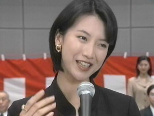 戸田菜穂の実家は歯医者だった!実はお嬢様育ちだった戸田菜穂!のサムネイル画像