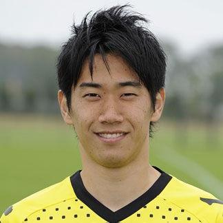 【サッカー】香川真司だけじゃない!サムライブルーの発言が面白い!のサムネイル画像