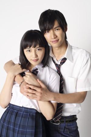 【熱愛発覚か!?】川口春奈と福士蒼汰、共演映画でキスの嵐!?のサムネイル画像
