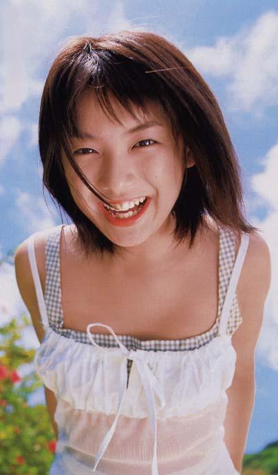 【あの人は今】女優・内山理名さんは現在どうしているのか?のサムネイル画像
