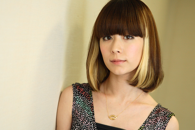 魅力的!!??歌手・木村カエラのファンを魅了するライブとは??のサムネイル画像