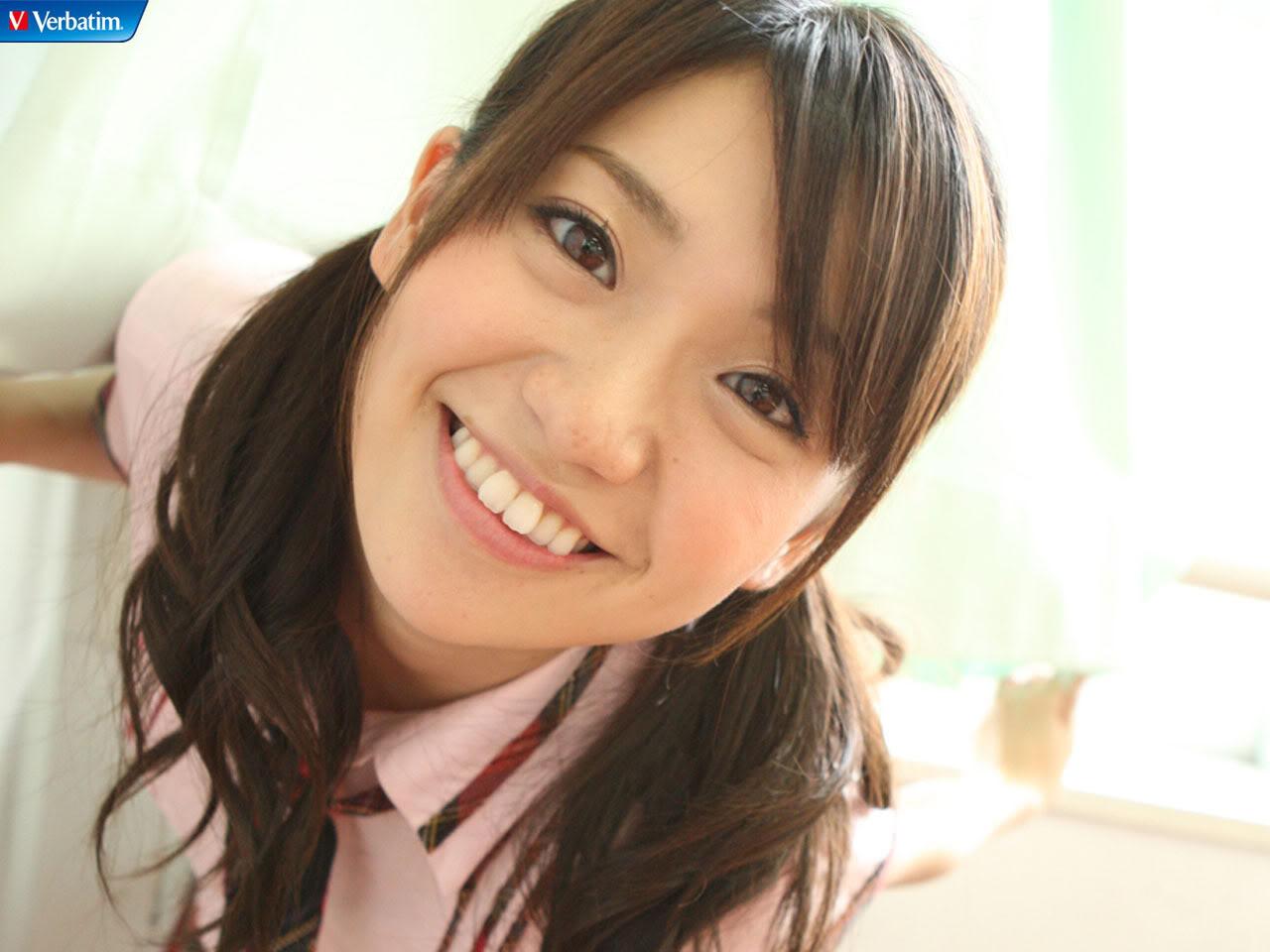 大島優子のCMがかわいすぎると話題に!キュートなその内容をご紹介のサムネイル画像
