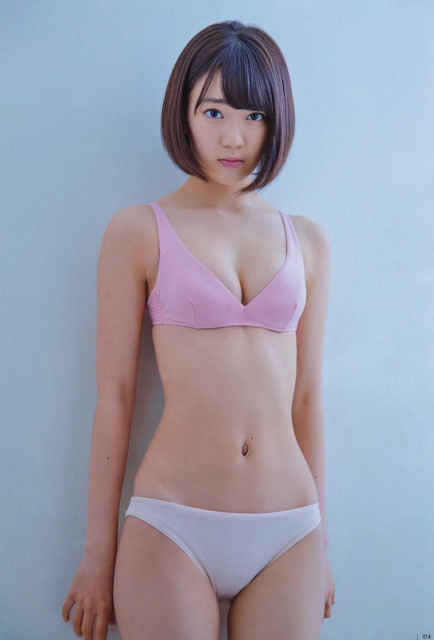 【アイドル】HKT48/AKB48の宮脇 咲良ちゃんのMステ出演で・・・のサムネイル画像