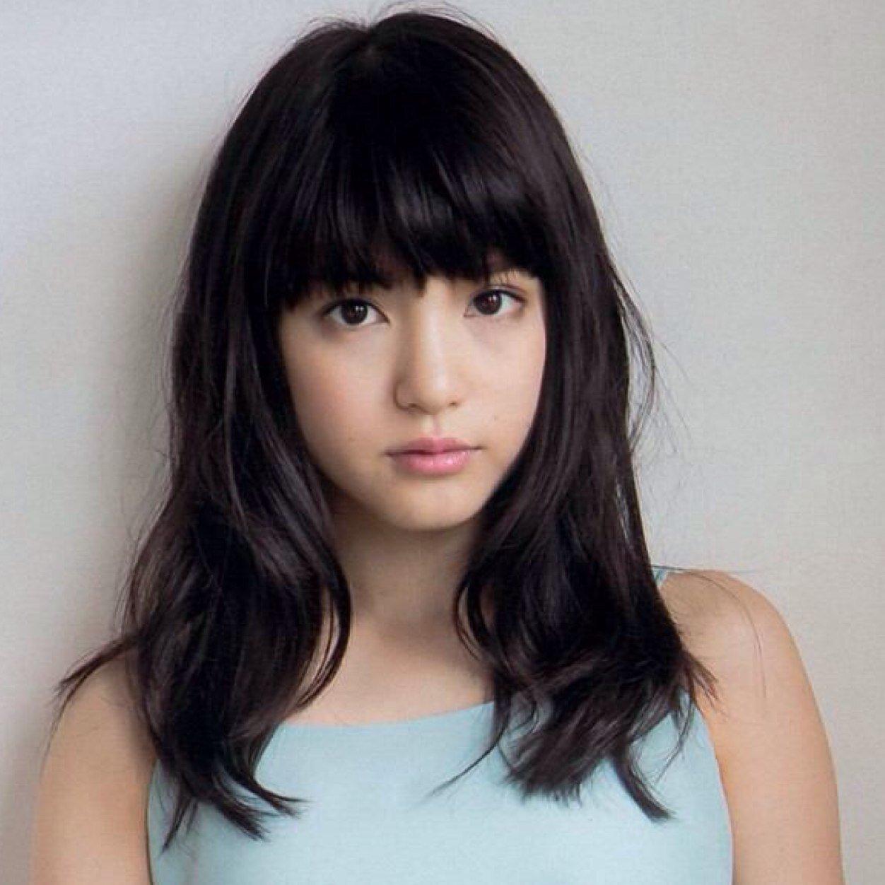 人気女優!川島海荷のかわいい画像を盛りだくさんでお届け!のサムネイル画像