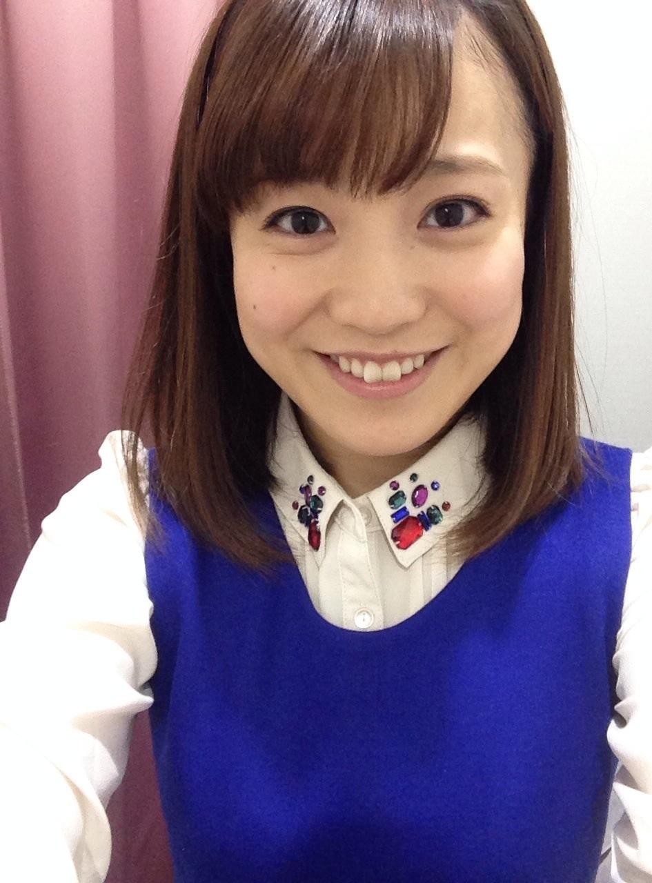 【女子アナ】ぽっちゃりボディが、かわいい!江藤愛の画像まとめのサムネイル画像
