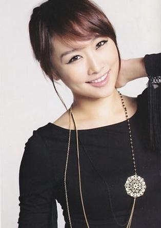 大人になっていく、韓流ニコルの可愛らしい髪型&ヘアスタイル!のサムネイル画像