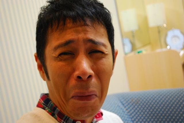 """岡村隆史の救世主は親友・大泉洋!休養後""""人のせいにできるから楽""""のサムネイル画像"""
