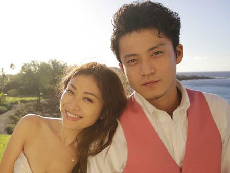結局、小栗旬と山田優って結局幸せそうなの??ネットの反応は?のサムネイル画像