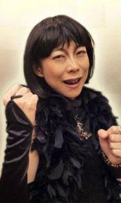 美人すぎる女性お笑い芸人!椿鬼奴の本気を出した画像がスゴイ!のサムネイル画像