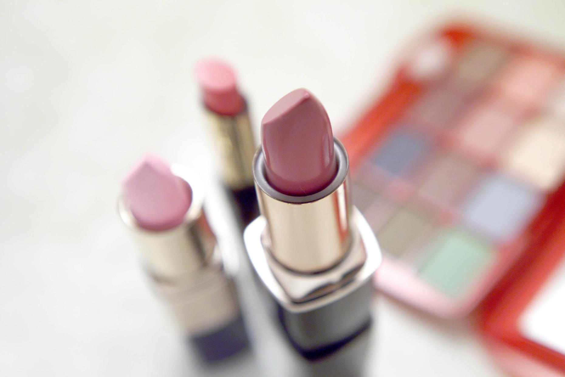 プチプラ化粧品の進化がとまらない!オススメすぎるお手頃化粧品集☆のサムネイル画像