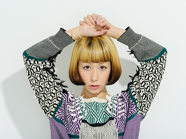 前評判も高評価!木村カエラの新曲『EGG』についてご紹介しますのサムネイル画像