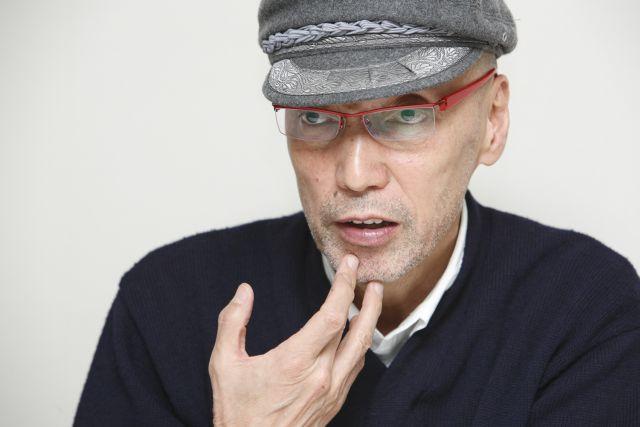 【画像あり】テリー伊藤さんの目は手術によって治ってきている?!のサムネイル画像