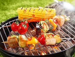 炭になる前に野菜も食べて!野菜を美味しく食べるBBQの新提案のサムネイル画像