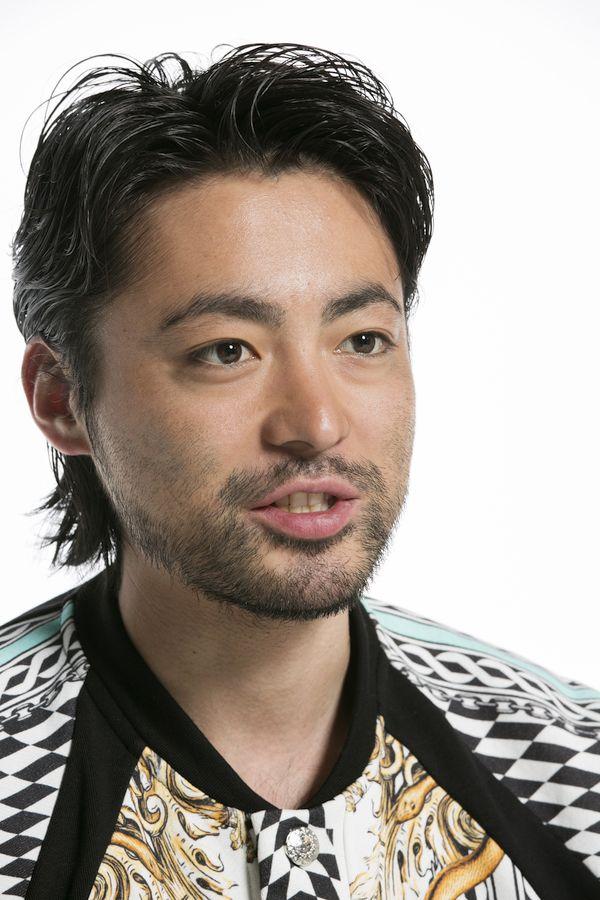 俳優・山田孝之が結婚した奥さんは誰?結婚生活や子供にも迫る!のサムネイル画像