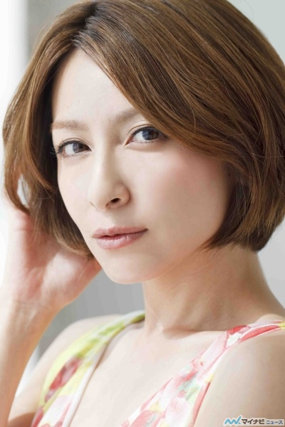 恋多き女、奥菜恵!過去の離婚遍歴から新しい結婚生活まで丸裸!のサムネイル画像