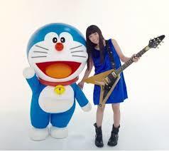 miwaが映画『ドラえもん のび太の宇宙英雄記』の主題歌を熱唱! のサムネイル画像