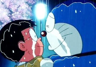 あの国民的アニメ、ドラえもんには最終話があるって知ってる?のサムネイル画像
