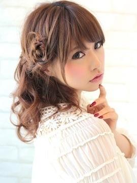 ショート~ロングまで☆可愛くアレンジしていろんな髪型を楽しもう!のサムネイル画像