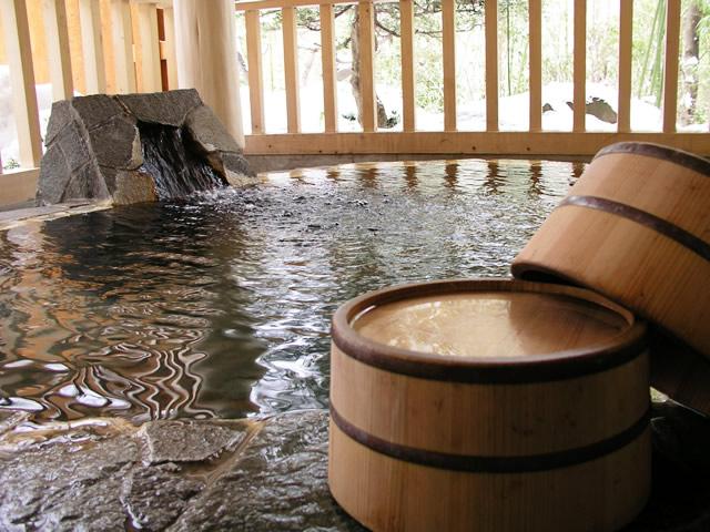 極上の一時!人生で一度は泊まりたい!人気「温泉旅館」紹介★のサムネイル画像