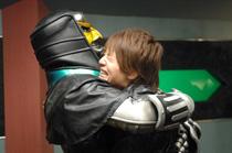 仮面ライダー電王の第2ライダー、仮面ライダーゼロノスとは!のサムネイル画像