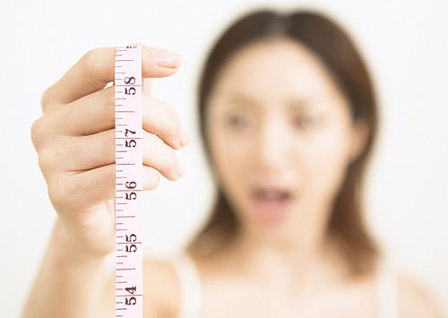 恐怖!ダイエット失敗によるリバウンド!何故リバウンドしてしまうの?のサムネイル画像