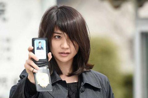 大島優子は何故嫌いな人も多いのか!?アンチ大島優子の理由のサムネイル画像