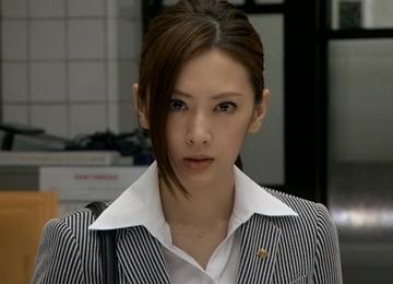 北川景子の『HERO』の演技は素!?映画の撮影現場を凍りつかせてた!?のサムネイル画像