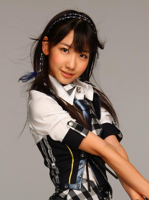 【AKB48】柏木由紀が出演したドラマ作品とは?初主演作品は?のサムネイル画像