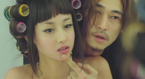 真剣交際?沢尻エリカさんと窪塚洋介さんが付き合ってるって本当?のサムネイル画像