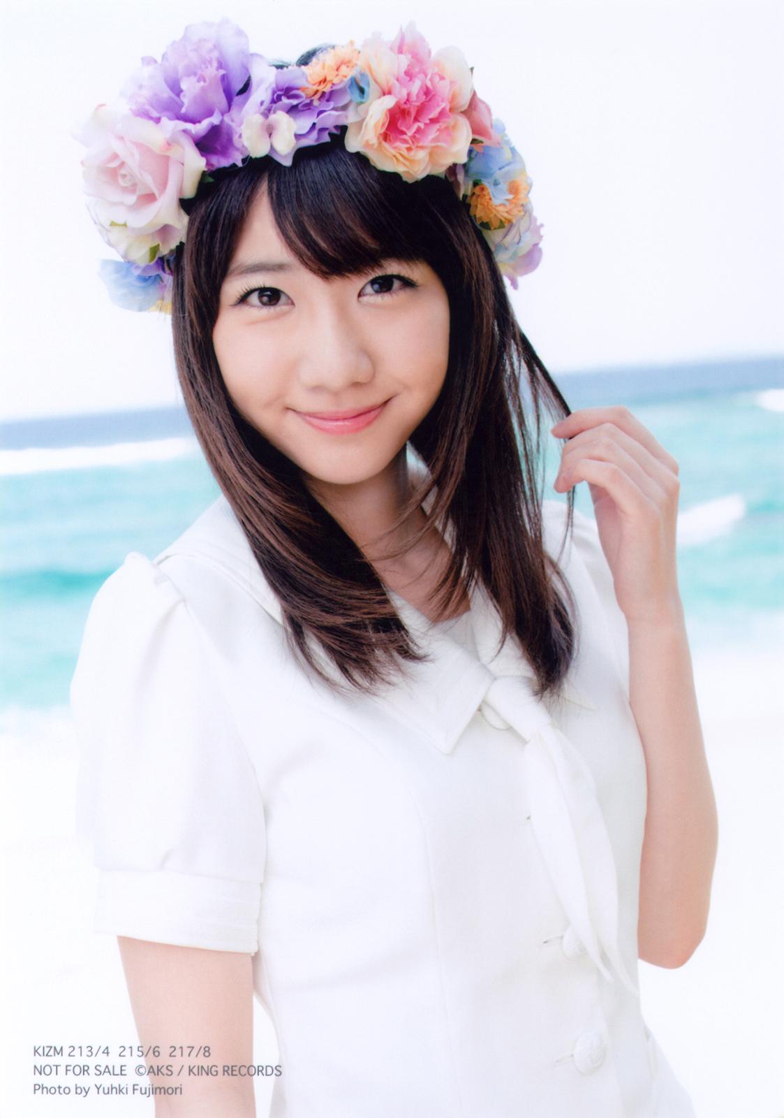 熱愛騒動の処分!?AKB48・柏木由紀の卒業の真相とは一体!?のサムネイル画像