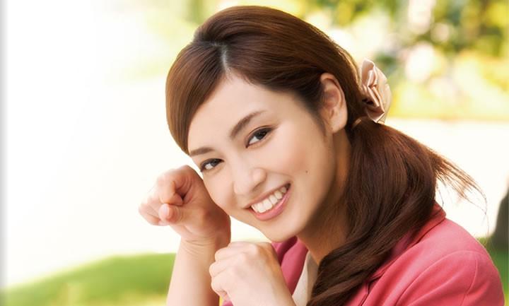 【ヒルナンデスで共演!】平愛梨の熱愛相手は、あの人気アイドル!のサムネイル画像