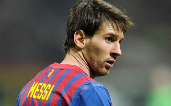 世界で一番サッカーが上手い!スーパースター・メッシの年齢は?!のサムネイル画像