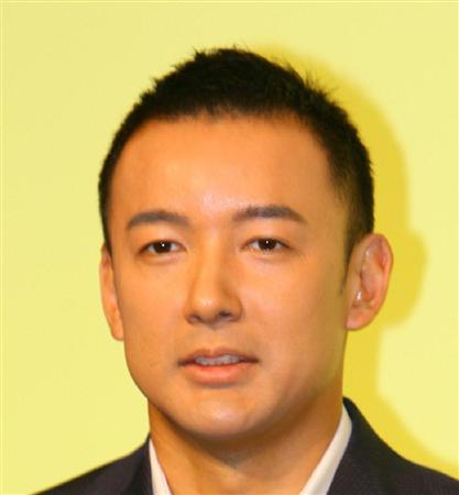 山本太郎氏の元妻?衝撃のヌード写真集発売 渦中の山本氏を直撃のサムネイル画像