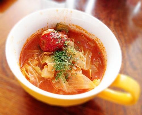 殆どの人が成功したダイエット!?脂肪燃焼野菜スープの効果を公開!のサムネイル画像