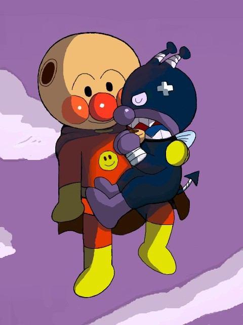 アンパンマンのアニメ、実は深い!?ただの子供向けアニメではない!のサムネイル画像