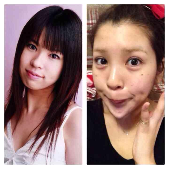 【画像アリ】坂口杏里さんの顔がもはや別人だとネットで話題に!のサムネイル画像