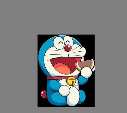 ドラえもんが大好きな甘くて美味しい「どら焼き」がグッズになった!のサムネイル画像