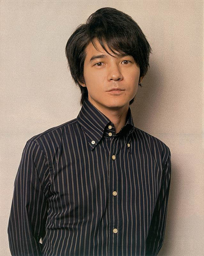 どんな接点が?俳優・吉岡秀隆と歌手・尾崎豊が親友だった事実!のサムネイル画像