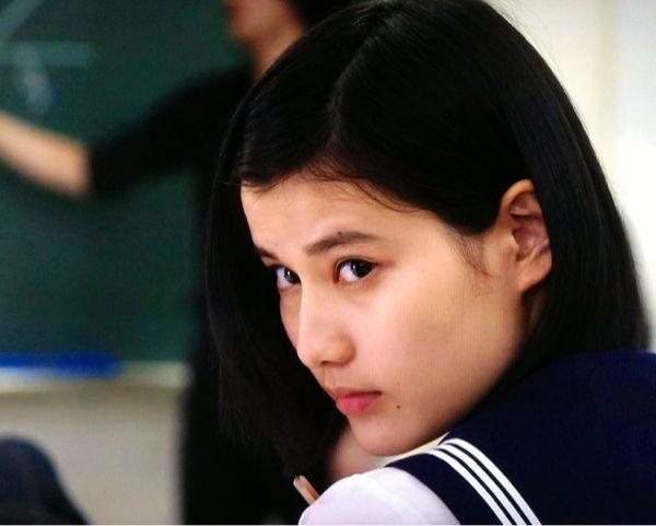 橋本愛の魅力が爆発!ドラマ『若者たち2014』で大胆な美少女を熱演!のサムネイル画像