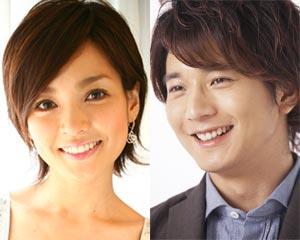ついに結婚!向井理と国仲涼子結婚のきっかけ共演ドラマはこれ!のサムネイル画像