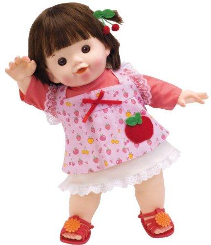 イマドキのママは手作りが当たり前?ぽぽちゃんの服コレクションのサムネイル画像