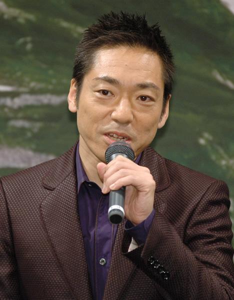 【画像あり】ドラマに歌舞伎に大忙しの香川照之の本当の身長は?のサムネイル画像