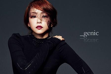 安室奈美恵の新曲、MVが色々凄すぎる!!あのVOCALOIDとコラボも?!のサムネイル画像